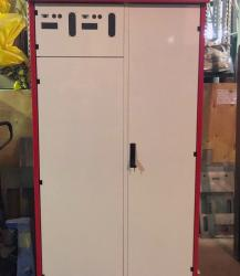 Заказ №16 Шкафы для тех. оборудования